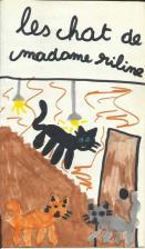 10 les chats de mme riline 1