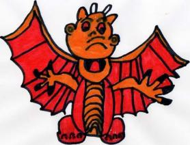 21 ile des dragon