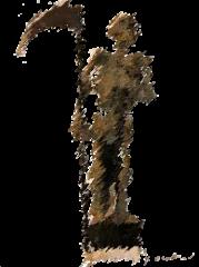 Ankou, Armanel, conteur breton .3