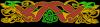 Armanel, conteur celte, entrelac celtique ROV