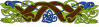 Armanel, conteur celte, enterlac celtique MVB